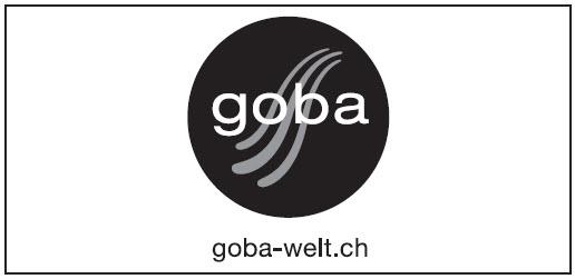 Goba - goba-welt.ch